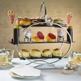 Make Mother's Day With The Glamour Tea Package at London's Jumeirah Carlton Tower    Yes, you can say it with flowers, or a box of chocolates but for a thoughtful and tasteful gift this Mother's Day, treat mum to the Glamour Tea package at the decadent Jumeirah Carlton Tower.    This marvellous offering includes a manicure within the hotel's The Peak Health Club & Spa, before enjoying master patissier Eric...  Expand this post »