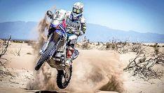 Puebla forma parte del Rally Coast to Coast; participan 115 pilotos