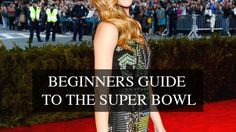 The Girls Guide to the Super Bowl: We asked Brooklyn Decker to coach us on the ins and outs of Super Bowl Sunday: how to get through it, enjoy it, and look good doing it.