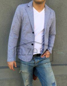 Спортни мъжки сака на промо-цени! Sport coats for every occasion! #MenFashion #mencoat #coat http://elza.bg/-502.html