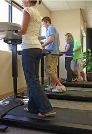 Try our standing desk to better your productiveness. Avail the benefits of these products of these products today. Hard To Concentrate, Workout At Work, Stand Up Desk, Adjustable Height Desk, Walking Treadmill, Innovation, Innovative Ideas, Exercise, True Colors