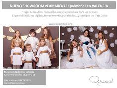 Nuevo showroom Quémono! En Valencia!!