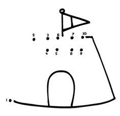 uneste punctele5 Thing 1, Alphabet, Alpha Bet