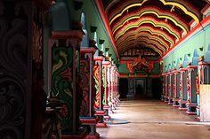 Keerimalai Kovil, Jaffna, Sri Lanka (www.secretlanka.com) #SriLanka #Jaffna #Keerimalai