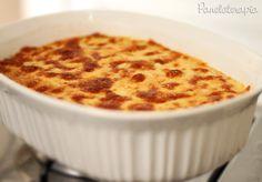 Escondidinho de Atum ~ PANELATERAPIA - Blog de Culinária, Gastronomia e Receitas