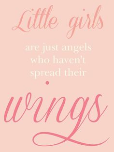 Cute sayings for little girls