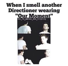 """Ha yeah I'll be doin that.... Then punch a wall slam my head in a car door... Then scream """"THIS IS OUR MOMENT!!! """""""