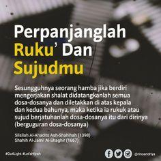 Hadith Quotes, Muslim Quotes, Quran Quotes, Reminder Quotes, Self Reminder, Words Quotes, Soul Quotes, Hijrah Islam, Doa Islam