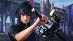Final Fantasy IX On PS4 and Noctis Joins Dissidia Final Fantasy NT - http://www.entertainmentbuddha.com/final-fantasy-ix-on-ps4-and-noctis-joins-dissidia-final-fantasy-nt/