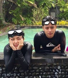 My Loves 💙💙 Guys please don't forget to vote in Pep for the Link go to my bio ~~~~ ~~~~ / / 💀👽💀👽💀👽💀👽💀👽💀👽 Freaky Relationship Goals, Cute Relationships, Kathryn Bernardo Hairstyle, Iloilo City, Daniel Johns, Filipina Beauty, Daniel Padilla, Cute Couples Goals, Best Couple