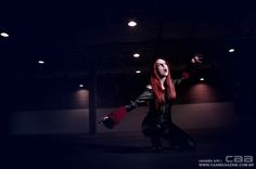 Willow   BUFFY cosplayer AbaKTcos   photo by CAA / ronaldo ichi & valesca braga - www.caamagazine.com.br