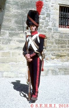 Carabinier Military Coats, Military Uniforms, French Army, Napoleonic Wars, Military History, Swords, Weapons, The Unit, Museum