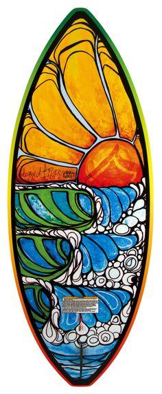 """Liquid Force Doum Skim 54"""" 2012     Dominic Lagacé est l'ambassadeur mondial de Liquid Force pour le wakesurfing. Son nouveau pro model , la Liquid Force Doum skim est la board haute performance ultime , mais elle est également trés résistante. Airs énormes, rotations, shuv it, elle sait tout faire également en """"switch"""". Le ciel est sa seule limite avec ce nouveau design d'enfer."""