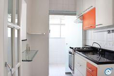 #Apartamento de 47mts², andar alto e com vista excelente no #Morumbi a 250 metros da Avenida Giovanni Gronchi, próximo ao Parque Burler Marx. Imóvel excelente para morar ou para fonte de renda.