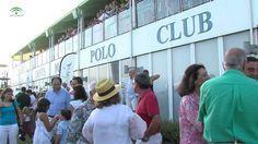 JUNTA DE ANDALUCÍA  Gran Espectáculo en el Santa Maria Polo Club por Andalucía Turismo y Comercio