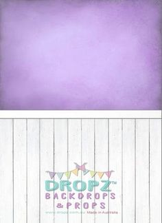 Purple Passion Portrait Combo  #dropzbackdropsaustralia #backdrops #dropz #dropzbackdrops #studiobackdrop #backdropsaustralia #photobackdrop #photobackground #cakedrop #vinylbackdrop
