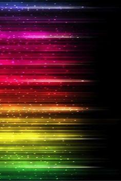Art Rainbow #uhome