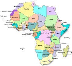 La Maldicion De La Riqueza En Africa