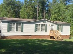 MLS# 1632040 New listing! $129,700 Urbanna area~ Immaculate home on 4 ac. 3 bedrooms, 2 baths on over 4 ac. Has vinyl siding central heat/air. Some appliances included. Workshop/storage . Agent- Narvin Mason 804-815-8391