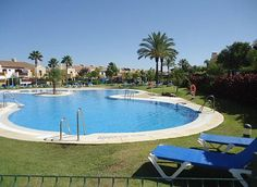 Town House for sale in Guadalmina Alta, San Pedro de Alcantara.