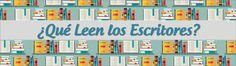 En Aleatorio: #QLLE: ¿Qué Leen los Escritores? Con Noelia Amaril...