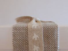 Pretty packaging by Nora (Black Dog Designs)