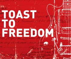 """Emmanuel Jal contributed to Amnesty Internationals """"Toast To Freedom"""", a new and exclusive commemorative song for Amnesty International to celebrate its 50th anniversary year and dedicated to human rights activism around the world.  Please support!"""