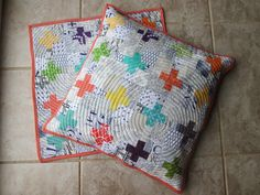 That's Sew Julie: Tips and Tricks
