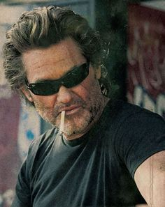"Kurt Russell en ""Grindhouse (Death Proof)"", 2007"