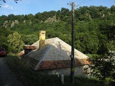 Horša - mlyn