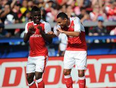 MLS All-Stars vs Arsenal – Highlights