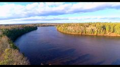 Molus River building lots. One of the most scenic Rivers on the East coast.