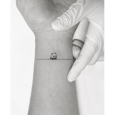 23 Mejores Imágenes De Tatuajes De Animales Pequeños