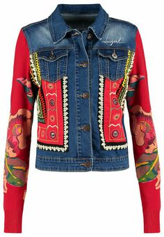 Jeans Bleu, Mode Jeans, Kleidung Design, Jeans Denim, Jaket Jeans, Denim Ideas, Denim And Lace, Denim Fashion, Diy Clothes