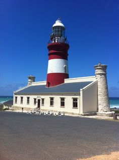 Cape Agulhas, Western Cape Or named Cabo das Tormentas by Dias, After the landfall in Mossel Bay, Dias' crew were going to resort to mutiny, forced Dias to turn round and sail back to where they came, on the way back Dias observed the southernmost point of Africa known as the Cabo das Agulhas today.