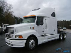 . Tow Truck, Ford Trucks, Sterling Trucks, Vehicles, Wheels, Car, Ford, Vehicle, Tools