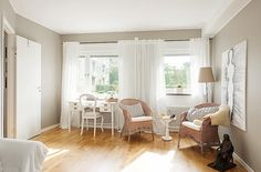 Vicky's Home: Small apartment / small apartment