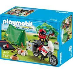 Playmobil Biker at Camp Site by Playmobil, http://www.amazon.com/dp/B00A30ZC3C/ref=cm_sw_r_pi_dp_l2jssb08GAB9X
