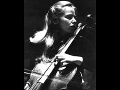 Jacqueline du Pre - Kol nidrei (orchestral version) - YouTube
