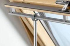 Telescopic rod 100 to 180 cm VELUX.