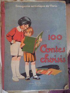 100 Contes Choisis:Imagerie Artistique Maison Quantin 1885 grand volume illust. A.Valle/Poulbot/Steinlen/Zier/Caran d'Ache/Vavasseur. http://www.ebay.fr/itm/100-Contes-Choisis-Imagerie-Artistique-Maison-Quantin-1885-grand-volume-illust-/271623409760?pt=FR_GW_Livres_BD_Revues_Jeunesse&hash=item3f3e045060