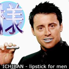 """Ichiban...""""I got a lot of money for this and it was only shown in Japan..."""""""