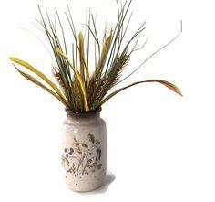 West German Pottery Vase Scheurich 231-15 by VivaTerraVintage