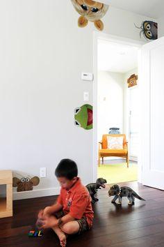Im gunna neeeeed these Peeking Muppets wall decals