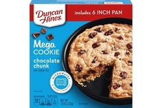 Duncan Hines Pan Cookie Mix as low as $1.70! Comes with Cookie Mix & Pan! Amazon Subscribe And Save, Pan Cookies, Grocery Deals, Best Amazon Deals, Duncan Hines, Chocolate Cookies, Baked Goods, Oatmeal, Money