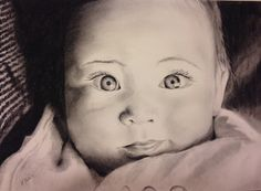 Hope Norton - Honorable Mention - Accomplished - Drawing