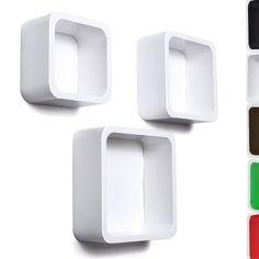 Songmics Set of 3 Floating Cube Wall Storage Shelves Lounge Cubes Display Shelf Alternative colors LWS104 Songmics http://www.amazon.co.uk/dp/B00DDPPG6C/ref=cm_sw_r_pi_dp_QdlRwb1PTMQ5G