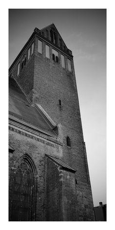 Sankt Jacobi Kirche Perleberg