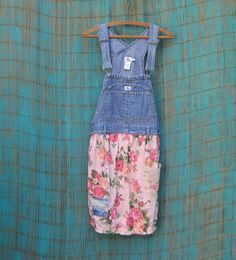 Upcycled Clothing Upcycled Dress or Tunic Upcycled by AnikaDesigns, $48.00
