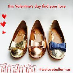 #weloveballerinas #valentines #love #allyouneedislove #slipon #flats #leather #handcrafted